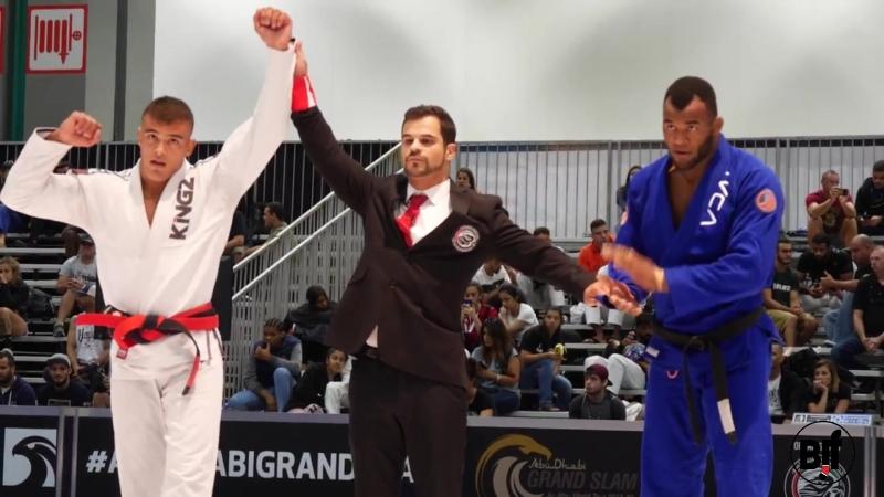 Abu Dhabi Grand Slam LA HL бжж_настроение bjjfreaks_TV