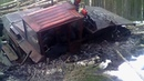ТДТ-55 Легендарный трелевщик в непроходимых лесных болотах! Подборка