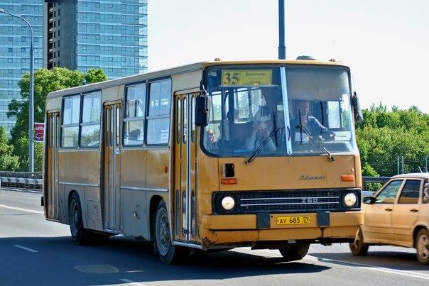 2 февраля автобусный маршрут