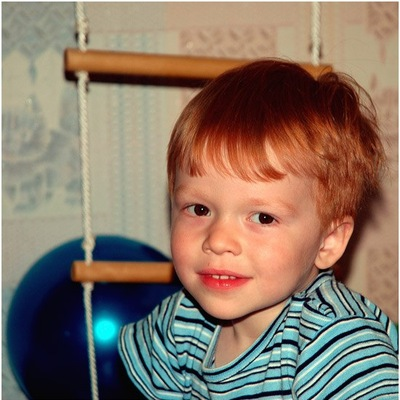 Владик Соколовский, 6 марта 1996, Гари, id198048606