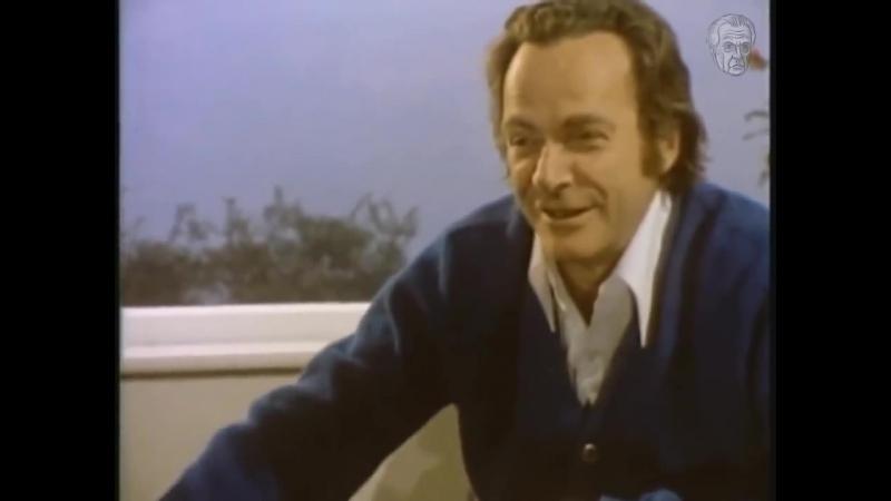 Ричард Фейнман - Посмотрите на мир с другой стороны [Фактор понимания]