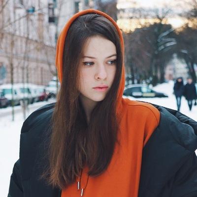Кристина Спиридонова