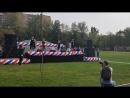 торжественная линейка НИУ МЭИ 1.09.2018, сборная по фитнес-аэробике ЛАЙМ