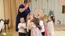 Съемка утренника в детском саду День осени в Барнауле