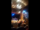 Сальери. Орган и камерный оркестр