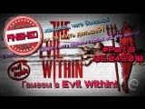 Клиника Live №117 | Прохождение игры The Evil Within #9