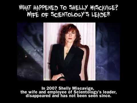 What Happened to Shelly Miscavige