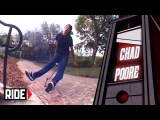 Credit Card Skateboard Bail - Chad Poore !!!