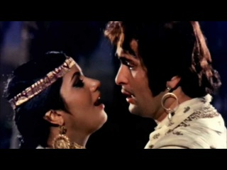 Ab agar ham See - Laila Majnu - Lata Mangeshkar & Mohammad Rafi [HD]