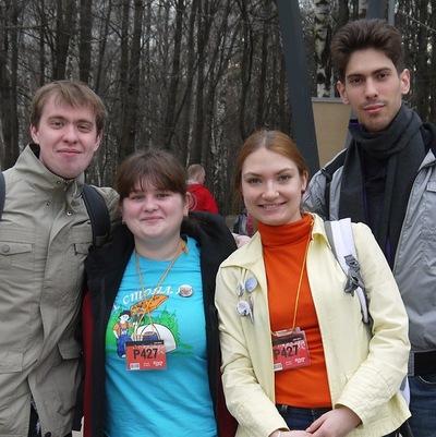 Александр Петров, 26 апреля , Москва, id1641152
