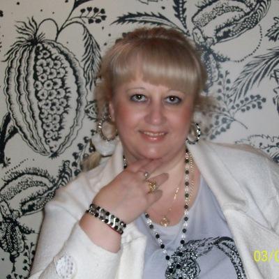 Марина Пухлёнок, 3 августа , Санкт-Петербург, id23398637