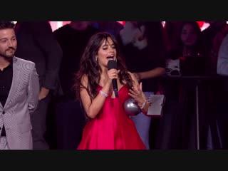 CAMILA CABELLO –MTV EMA