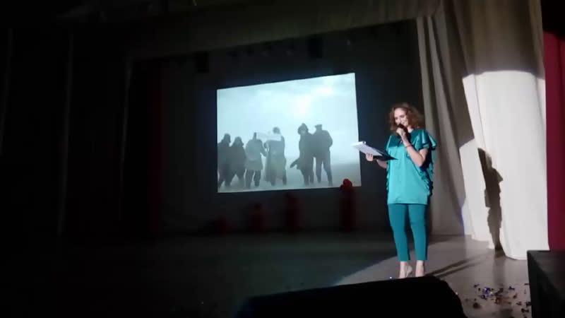 Концерт к 100-летию Комсомола вГусе (vk.com/vguse, ok.ru/gusafisha)