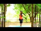 Yoga Pose Utkatasana- Chair Pose How to do Utkatasana &amp It's Benefits