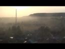 7 06 2018 Кемерово Кедровка радиоактивная пыль с разреза Кедровский
