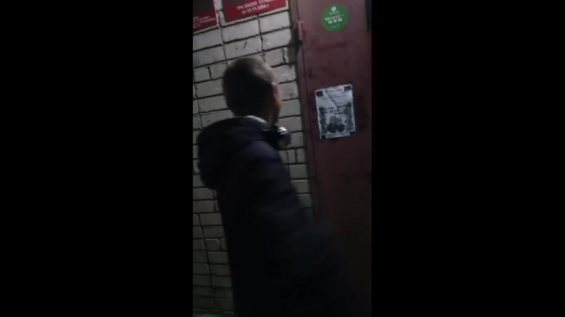 Ванёк Попов - Live