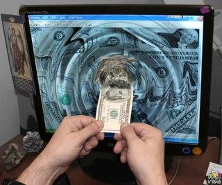 Как заработать вебмани в интернете