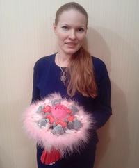 Анастасия Новокшонова