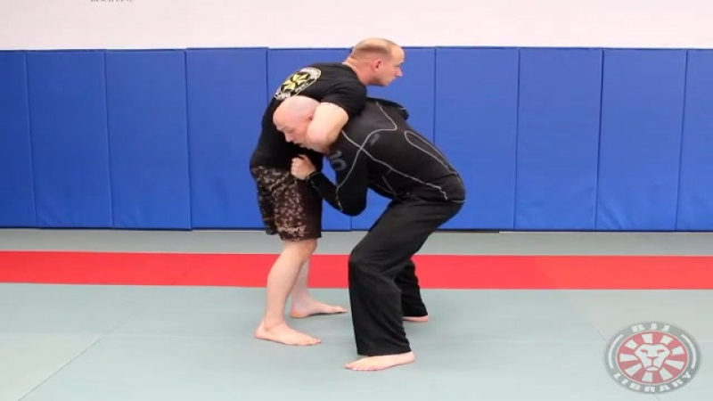 6 Self Defense Countering the Front Guillotine