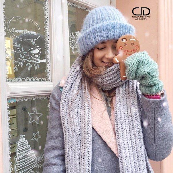 Зима... Морозная и снежная, для кого-то долгожданная, а кем-то не очень любимая, но бесспорно – прекрасная.  - Страница 5 Ip9nMqOtd_w