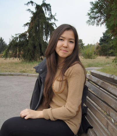 Liza Lee, 17 июля , Москва, id150561657