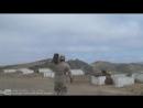 60 мм. миномет армии США М-224
