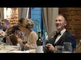Свадебная вечеринка Дмитрий и Алена 12.09.2018
