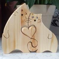 Подарки из дерева ручной работы