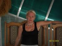 Оксана Мокеева, 17 ноября 1965, Орел, id185194899