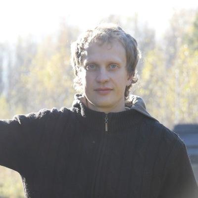 Василий Потешкин