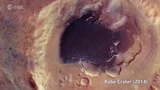 Imaging the Red Planet for 15 Years - Mars Express Highlights