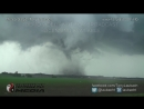 06⁄16⁄2014 Pilger, NE - Damaging Twin EF-4 Tornadoes