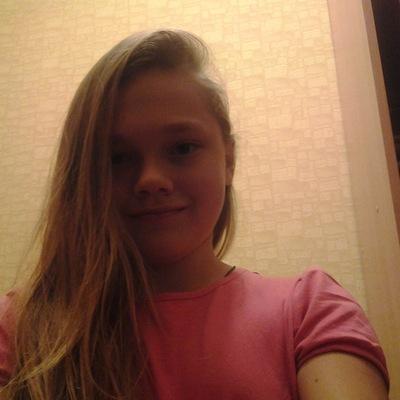 Ангелина Волкова, 13 октября 1999, Челябинск, id227777783