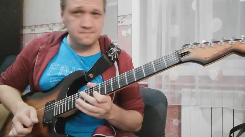 Дурак с гитарой - Танцевальный ПороШок (тот самы эдишен, потому ЧТО)