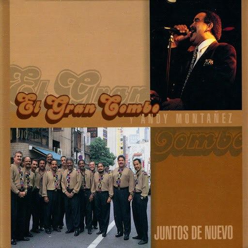 El Gran Combo de Puerto Rico альбом Juntos De Nuevo