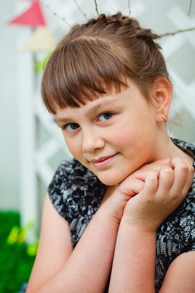 Вероника Юдина, id218408416