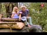 Голди Хоун и азиатские слоны. Звёзды в мире животных.