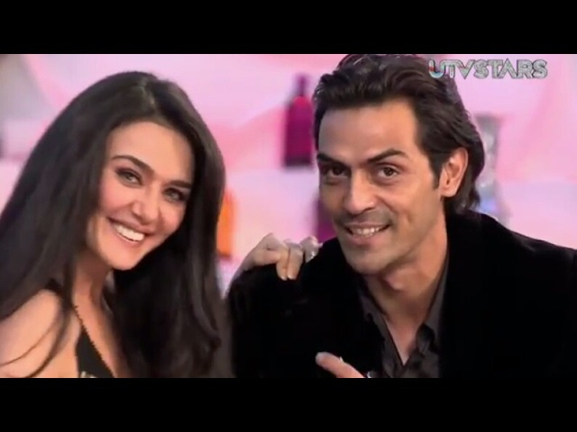 Up close and personal with PZ | Arjun Rampal