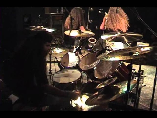 NUCLEAR - 6 Songs Live - Teatro Novedades (Multi-Cam)