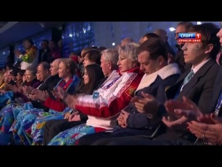 Сон Димона Медведева