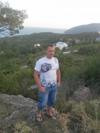 Александр Бекешко, 24 мая , Киев, id32361725