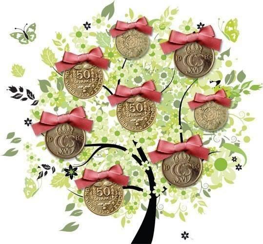 Это Волшебное Денежное Дерево принесет с собой финансовое благополучие