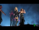 """Taylor Swift Selena Gomez - """"Hands to Myself"""" Live (Clips) Reputation Tour Rose Bowl Night 2"""