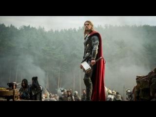«Тор 2: Царство тьмы» (2013): Трейлер №3