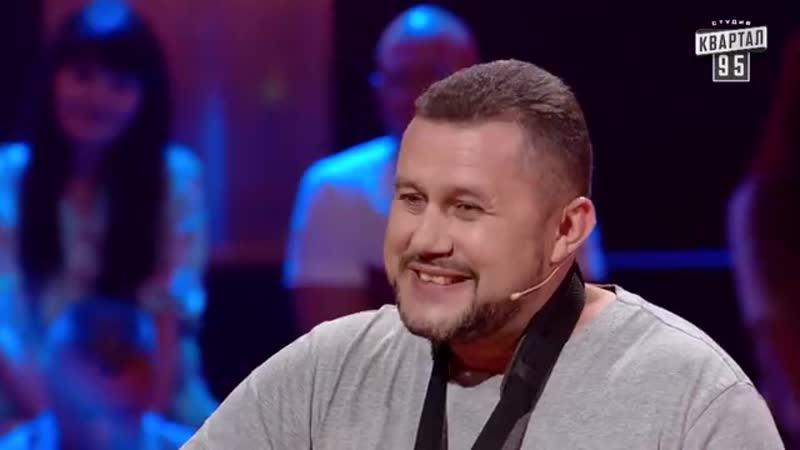 Новый Рассмеши Комика 2018 Сезон 15 Выпуск 11