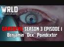 Daredevil S3E1 Poindexter DEX (Bullseye/ Меченый)