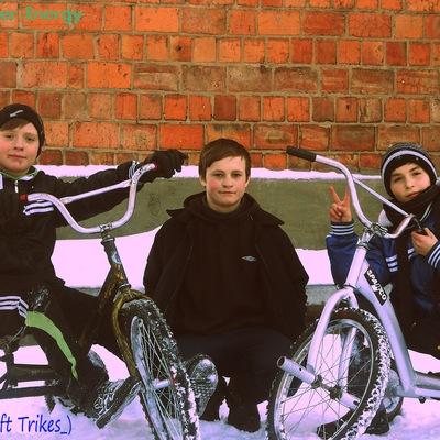 Олег Лісніченко, 10 декабря , Сторожинец, id159337174