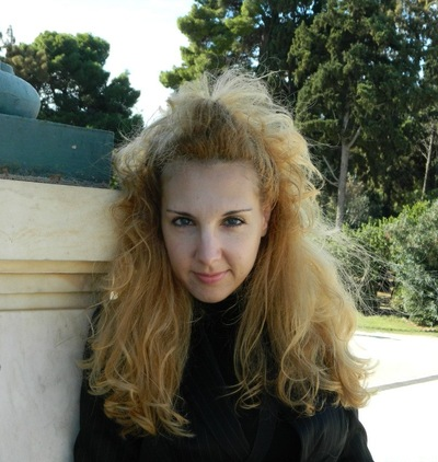 Катерина Маловецкая, 19 февраля , Иркутск, id96203671