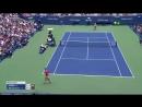 US Open 2018 К Хачанов Р Надаль Лучшие моменты матча