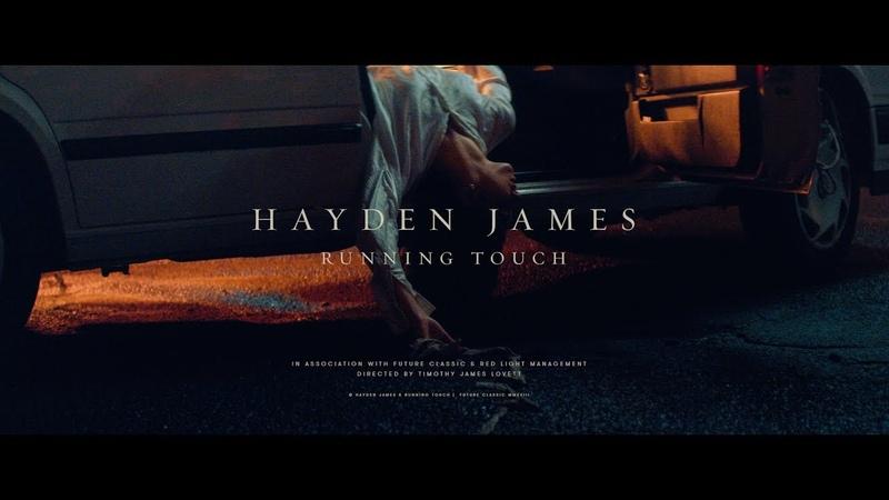 Hayden James ft. Running Touch - Better Together